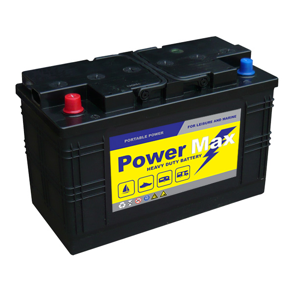 110 ah powermax 110 leisure marine battery