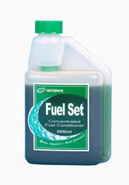 Fuel Bug treatment and fuel conditioner