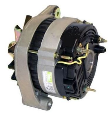 Volt Volvo Penta Amp Alternator P on Boat Wiring Diagram