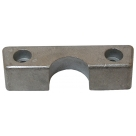 Anode for Volvo Penta DPX Outdrive. Transform Bar Anode. Volvo Part: 872139